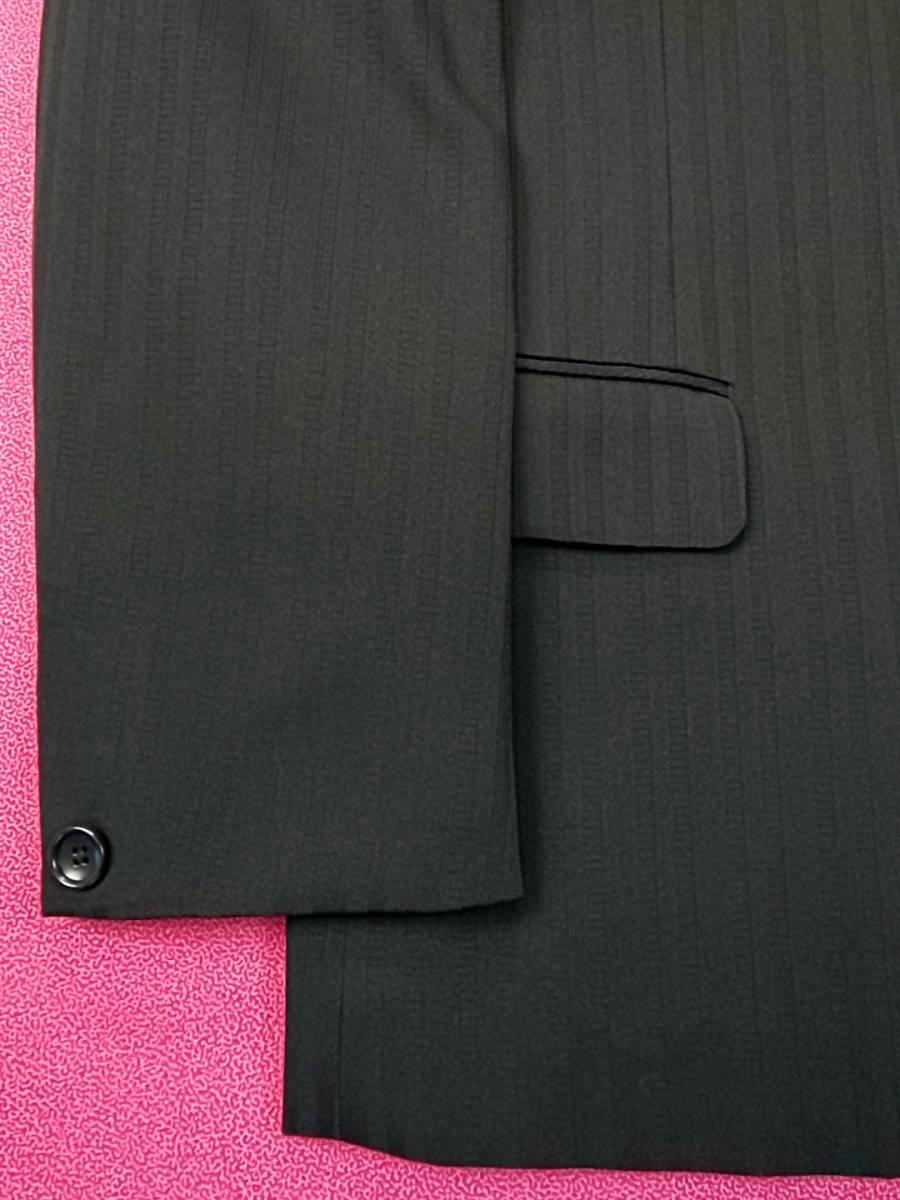 新品 SALE!! 特別価格!! 送料無料 l'garage マオカラースーツ スリータック Sサイズ ゆったり パーティー 結婚式 ステージ衣装 34112-2_画像6