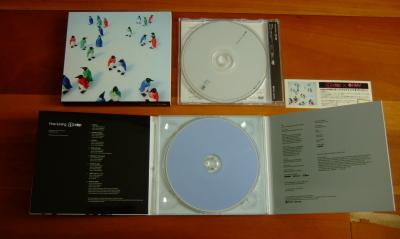 ★CD★i-dep 「Fine tuning」 初回限定盤・LIVE DVD付きスペシャルパッケージ・美品★