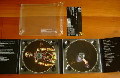 ★CD★MONDO GROSSO/モンドグロッソ/Henshin・CD+DVD・美品★