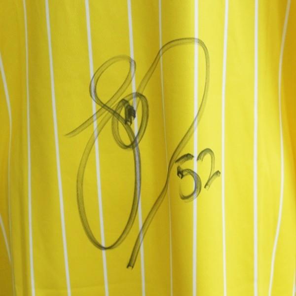 [チャリティ]福岡ソフトバンクホークス リチャード選手 鷹の祭典2020専用プラクティスTシャツ_画像3