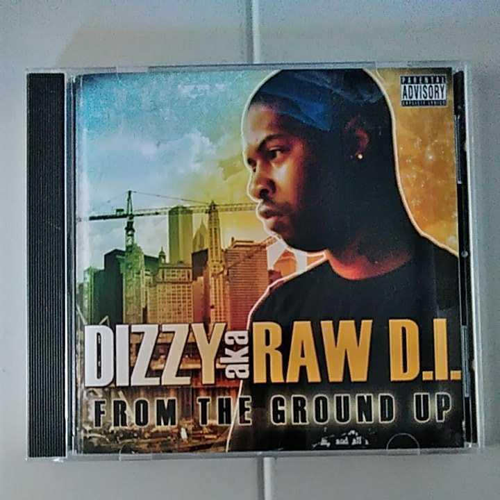 【G Rap / 送料込み】DIZZY