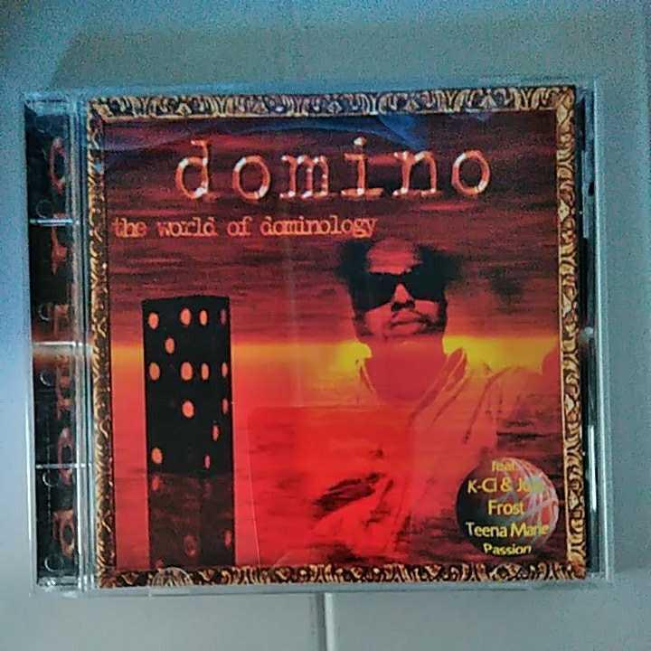 【G Rap / 送料込み】DOMINO