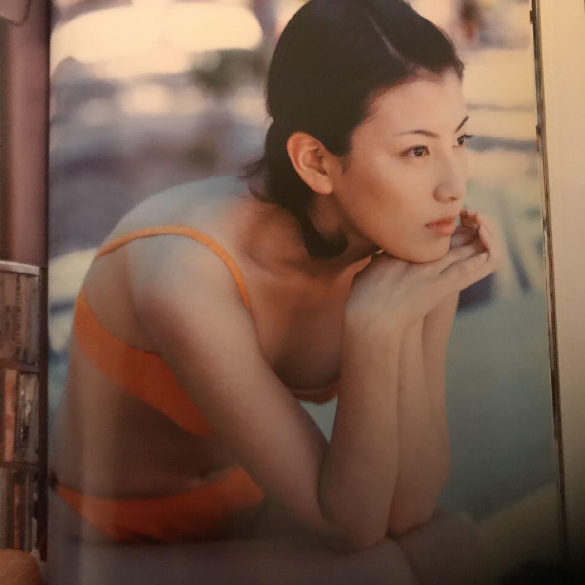 (写真集)asian beauty.加藤あい写真