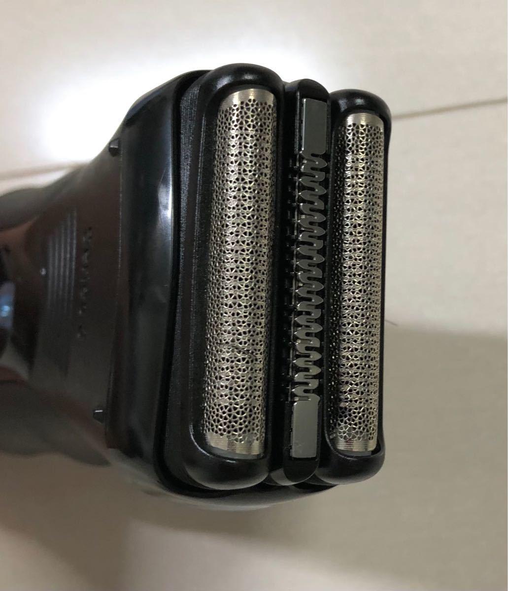 BRAUN 電気シェーバー シリーズ3 ブラウン