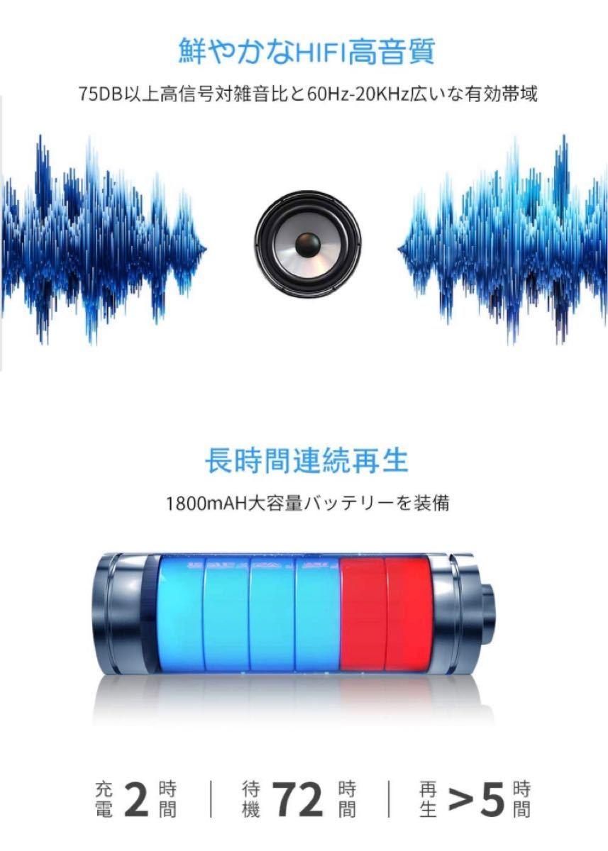 PCスピーカー サウンドバー Bluetooth5.0