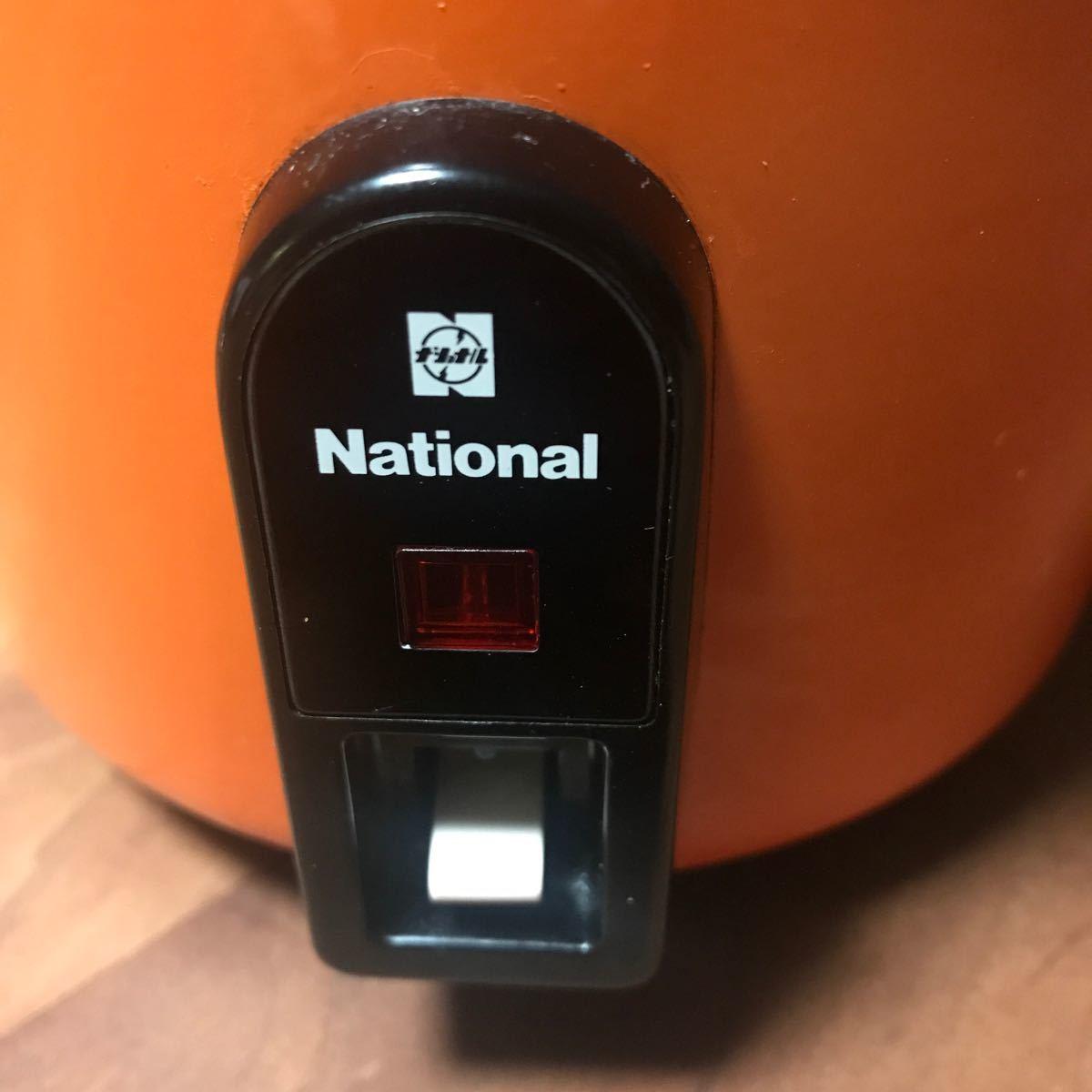 炊飯器 national