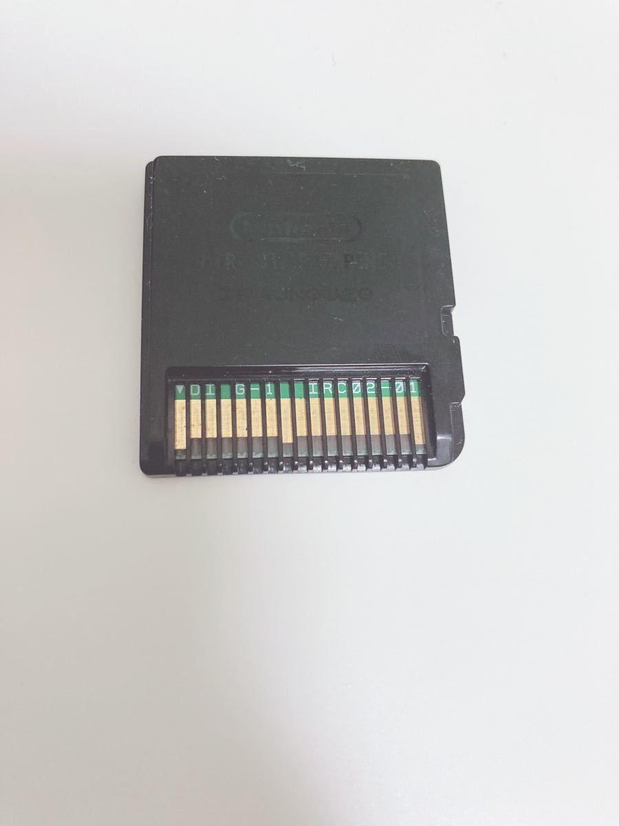 ポケモン ホワイト ポケットモンスター ソフト DSソフト 箱なし