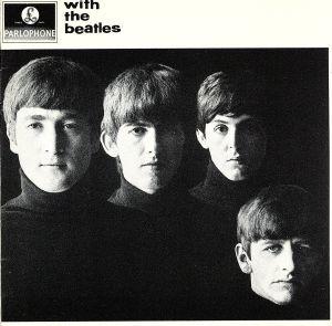 【輸入盤】With the Beatles/ザ・ビートルズ_画像1