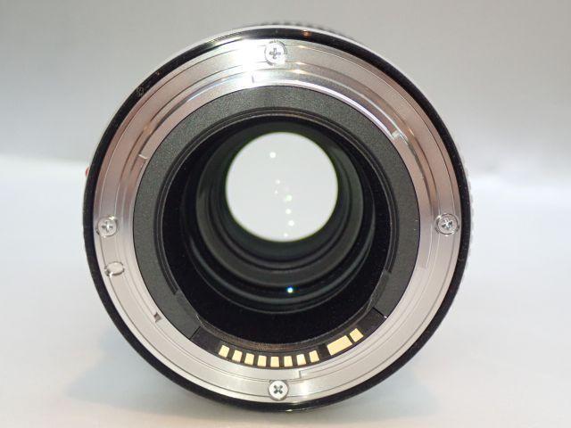 美品 CANON EF70-200mm F4L IS II USM キャノン 中望遠ズームレンズ 元箱・ソフトケース・取説付 ∂ 5ED6B-3_画像4