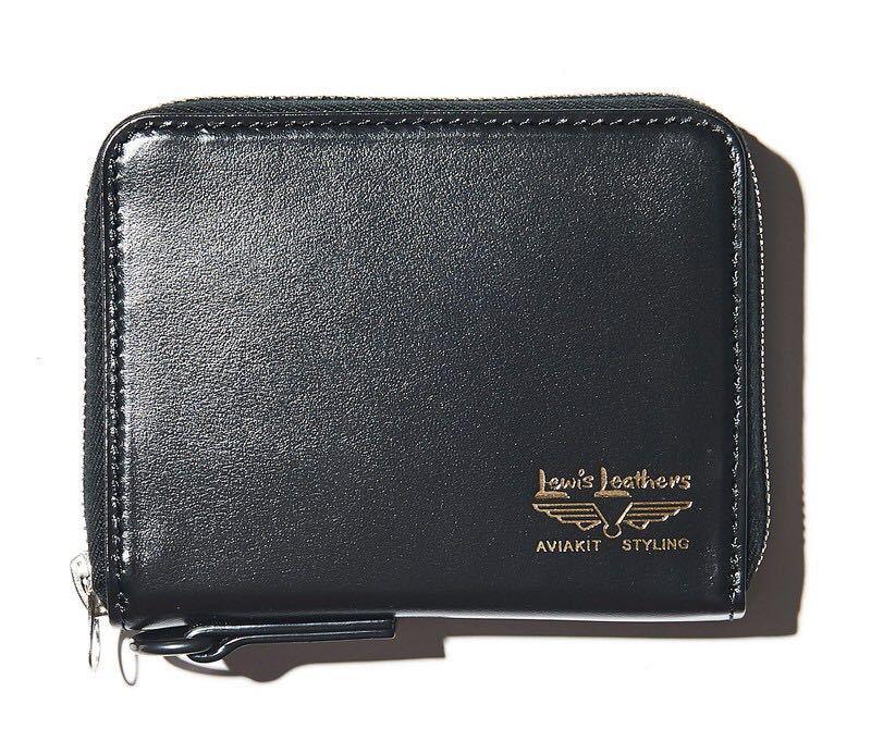 ルイスレザー ポーター コラボ 財布_画像1