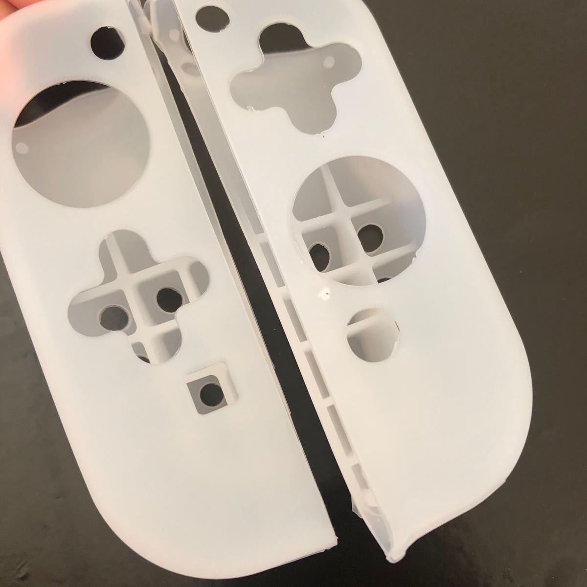 ニンテンドースイッチ Switch ジョイコンカバー 本体 収納ポーチ