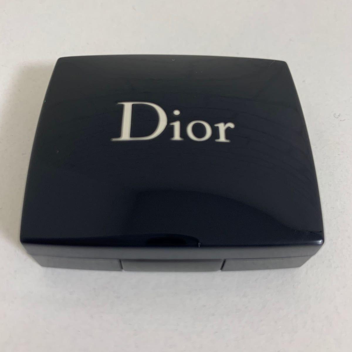 Dior ディオール サンククルール アイシャドウ インコグニート