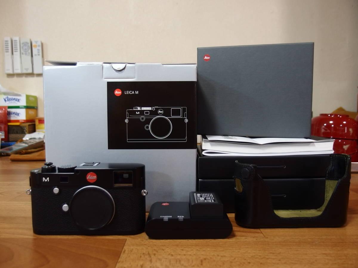 中古  Leica M  Typ240  動作確認済み_画像1