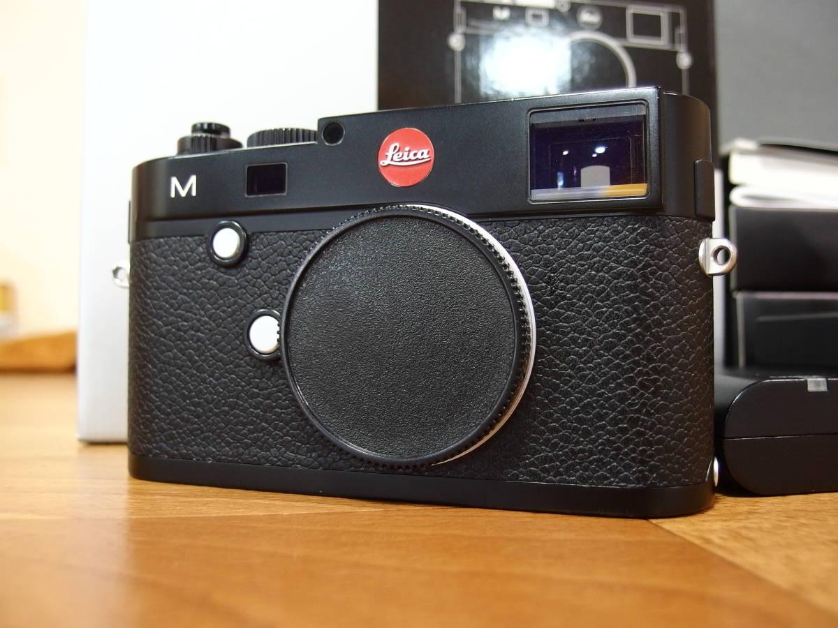 中古  Leica M  Typ240  動作確認済み_画像5