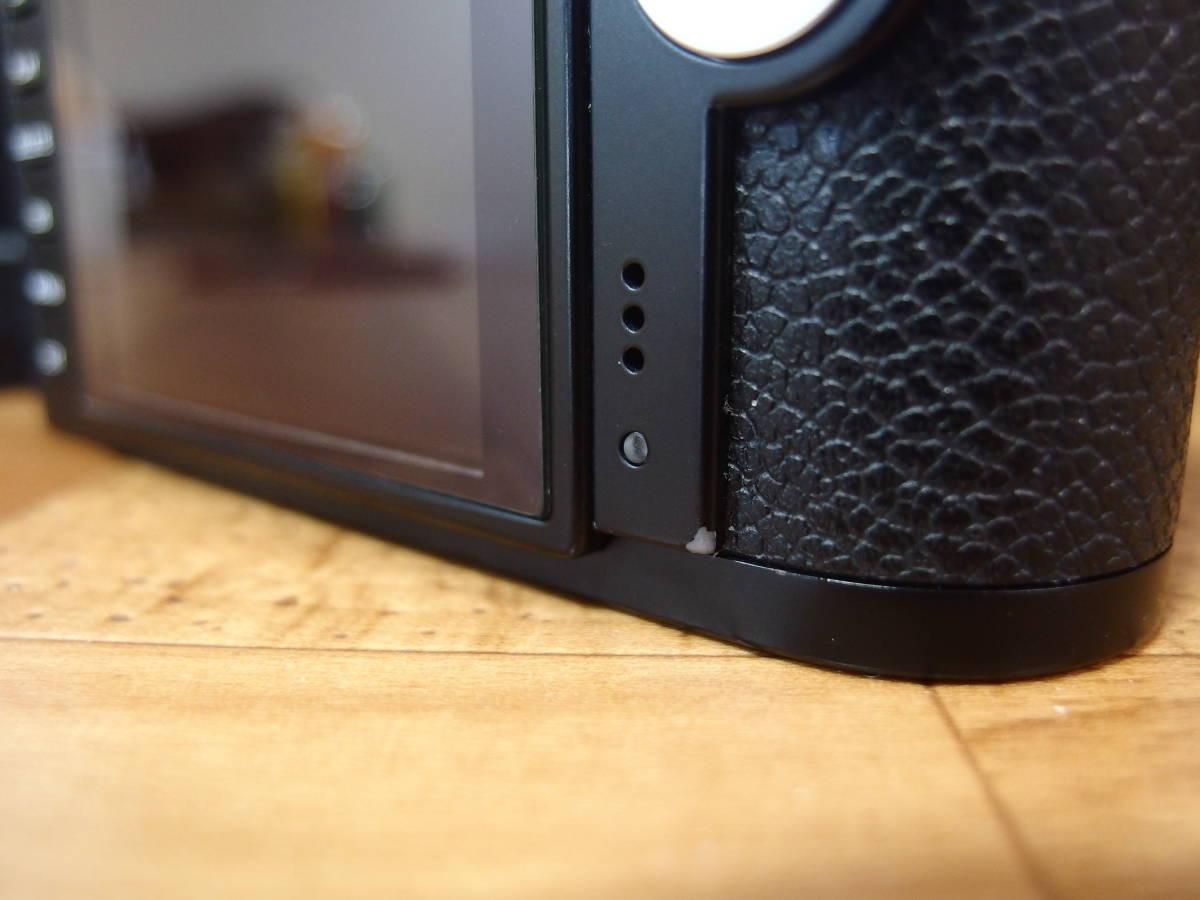 中古  Leica M  Typ240  動作確認済み_画像9