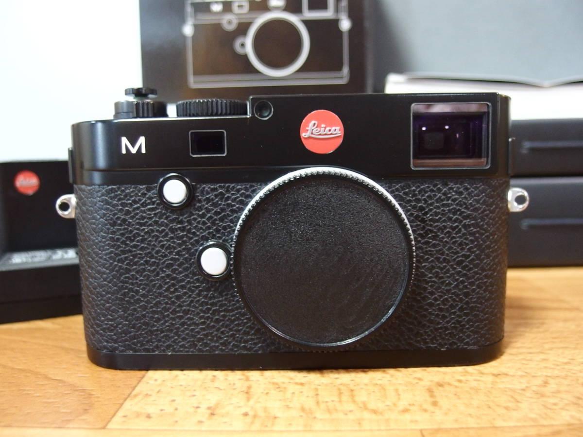 中古  Leica M  Typ240  動作確認済み_画像4