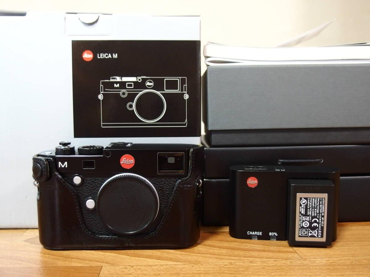 中古  Leica M  Typ240  動作確認済み_画像3