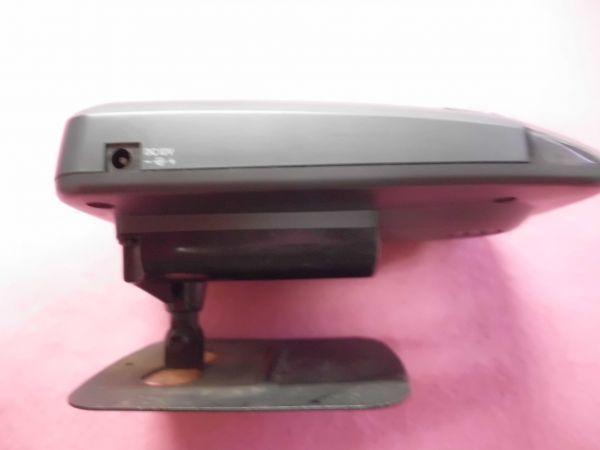 ユピテル Super Cat レーダー探知機 SE-100_画像4