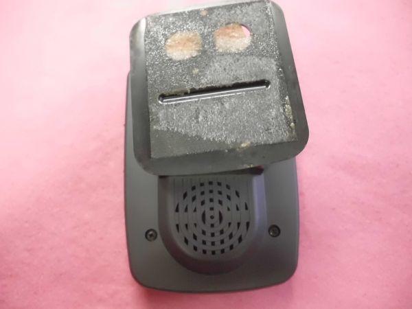 ユピテル Super Cat レーダー探知機 SE-100_画像5