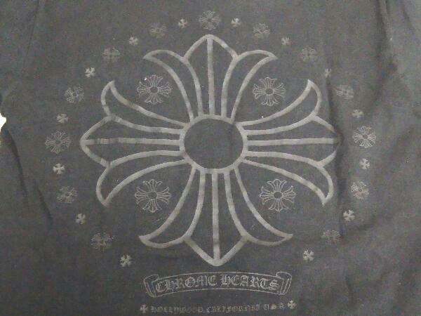 CHROME HEARTS クロムハーツ 半袖Tシャツ Sサイズ ブラック_画像6
