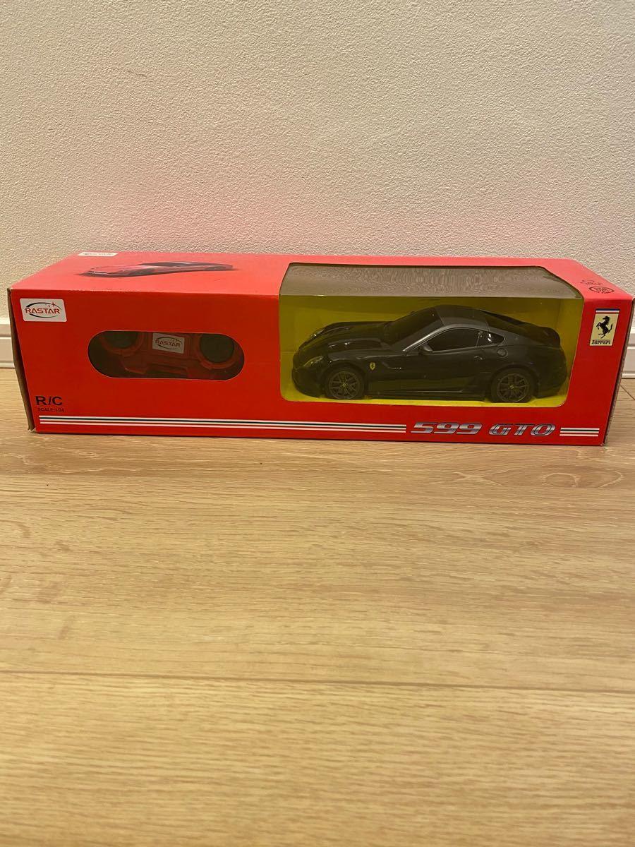 ラジコン ラスター 599GTO