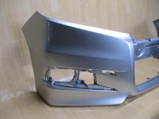A6/ RK5/RK6ステップワゴン スパーダ純正フロントバンパー71101-SZW-J000 _画像3