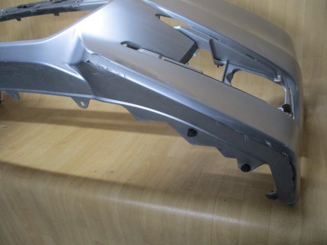 A6/ RK5/RK6ステップワゴン スパーダ純正フロントバンパー71101-SZW-J000 _画像4