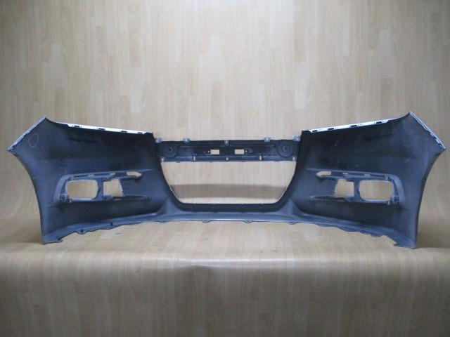 A6/ RK5/RK6ステップワゴン スパーダ純正フロントバンパー71101-SZW-J000 _画像9