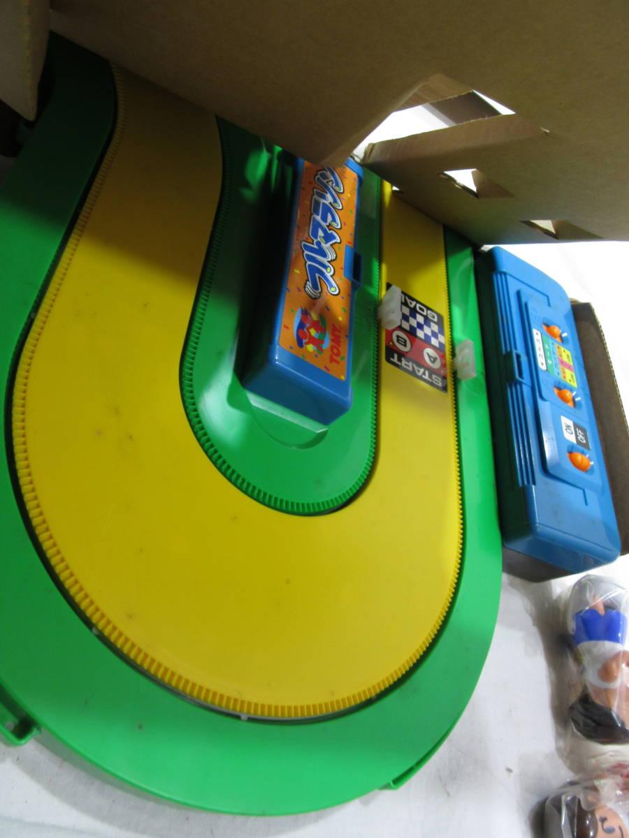 ◆未使用!TOMY/トミー フルマラソン 店頭展示在庫品_画像5