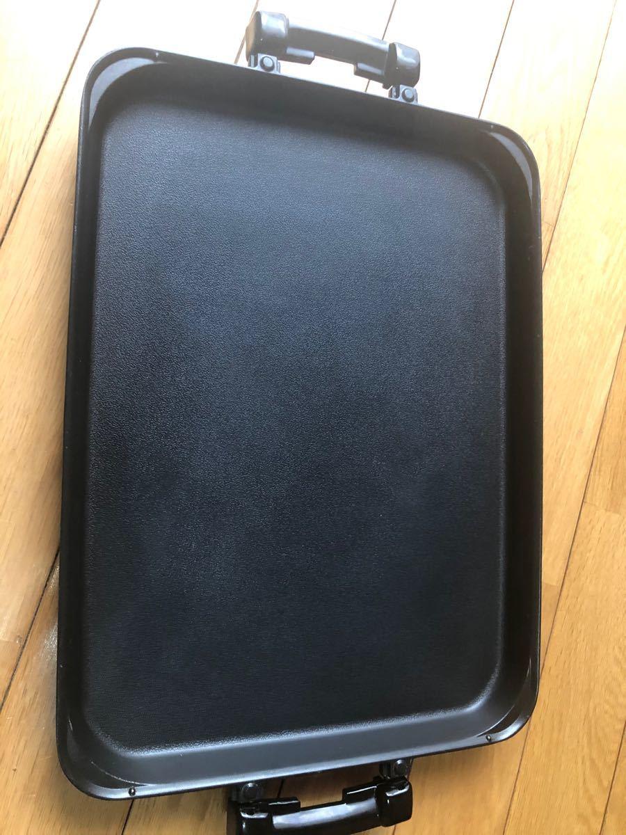 タイガー CPV-A131  鉄板
