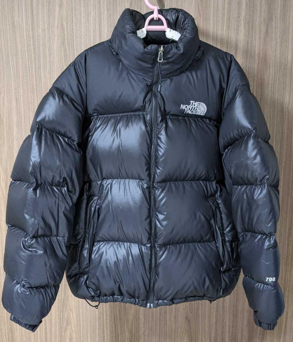 【THE NORTH FACE/ノースフェイス】90sヌプシダウンジャケット 700フィル /Nuptse Jacket ND01001 メンズ XLサイズ