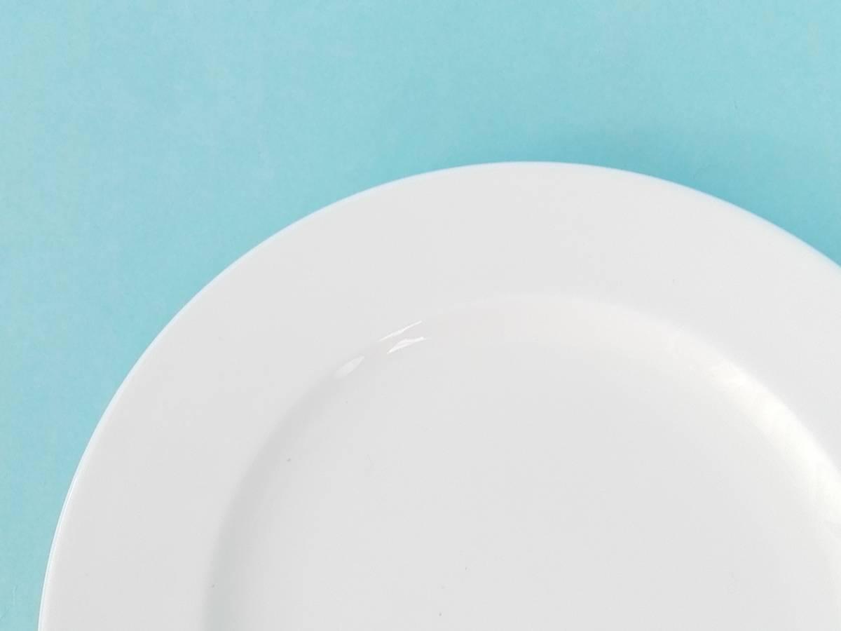 YAMAKA ヤマカ  ボーンチャイナ デザートプ&ケーキプレート デザート&ケーキ皿 17㎝ 6枚   _画像7
