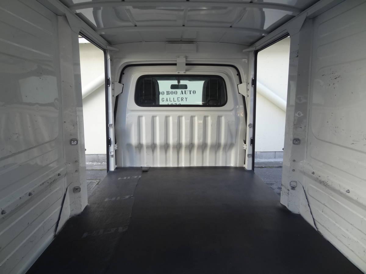 ◆修復歴なし 平成25年 低走行4万㌔ ハイゼット 「パネルバン」 AT車!エアコン!鍵2本!パワーステアリング!エアバック!◆_画像10