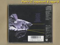 ★即決★ TM Network (TMネットワーク) / Self Control -- 1987年発表、4枚目アルバム_画像2