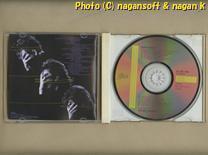 ★即決★ TM Network (TMネットワーク) / Self Control -- 1987年発表、4枚目アルバム_画像3