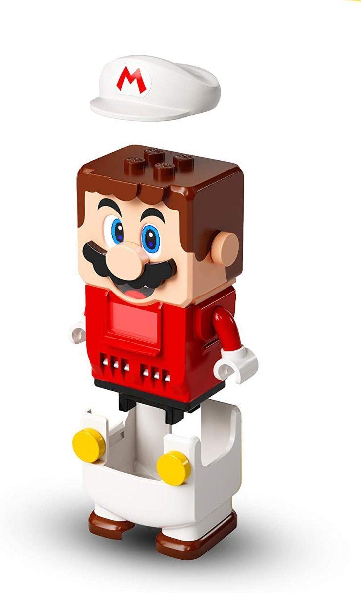 レゴ スーパーマリオ 71370 ファイアマリオ パワーアップ パック LEGO Super Mario_画像3