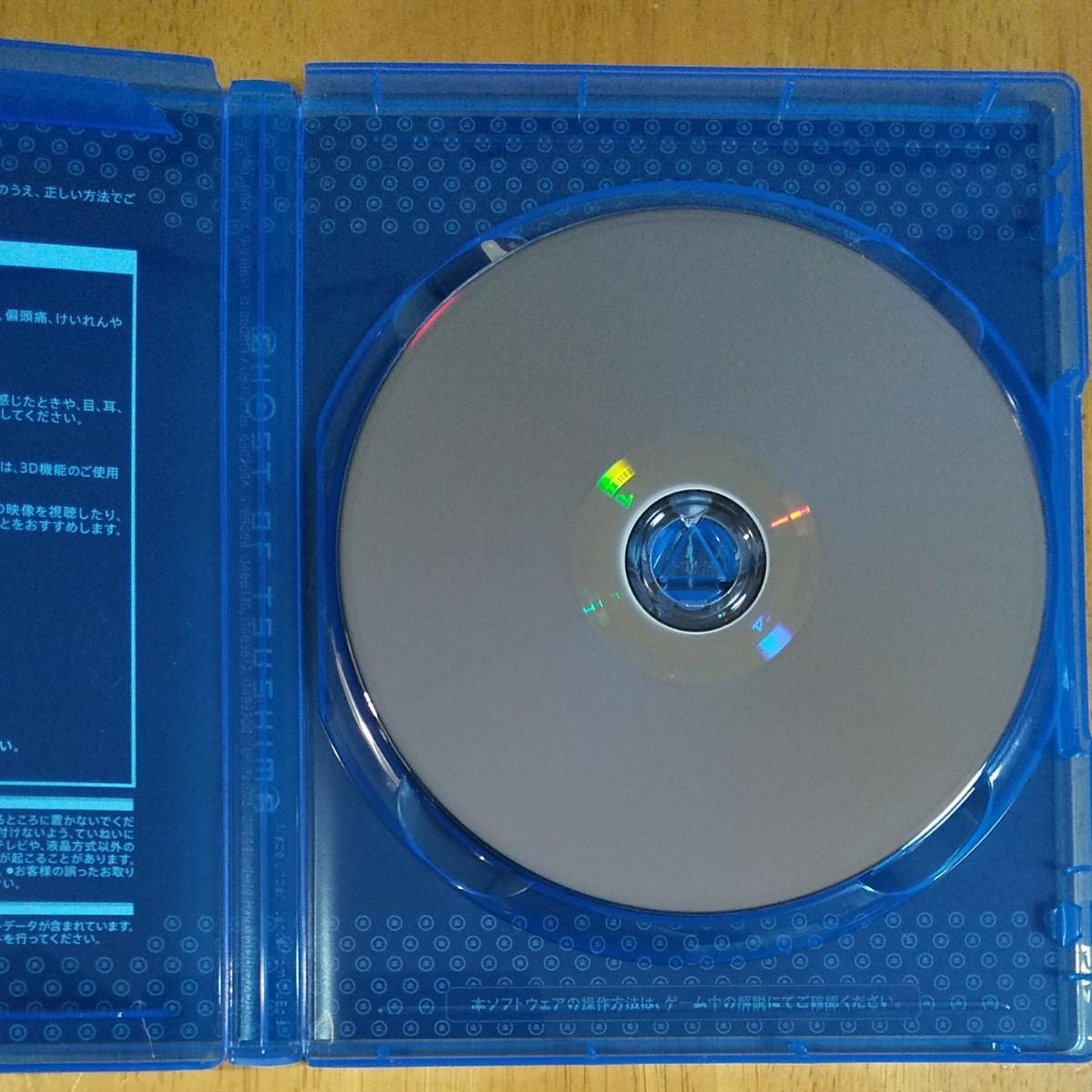 ゴーストオブツシマ GHOST OF THUSHIMA PS4