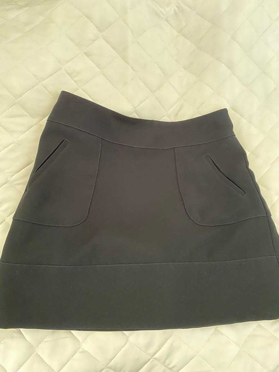 ミニスカート タイトスカート 台形スカート(エリオポール)