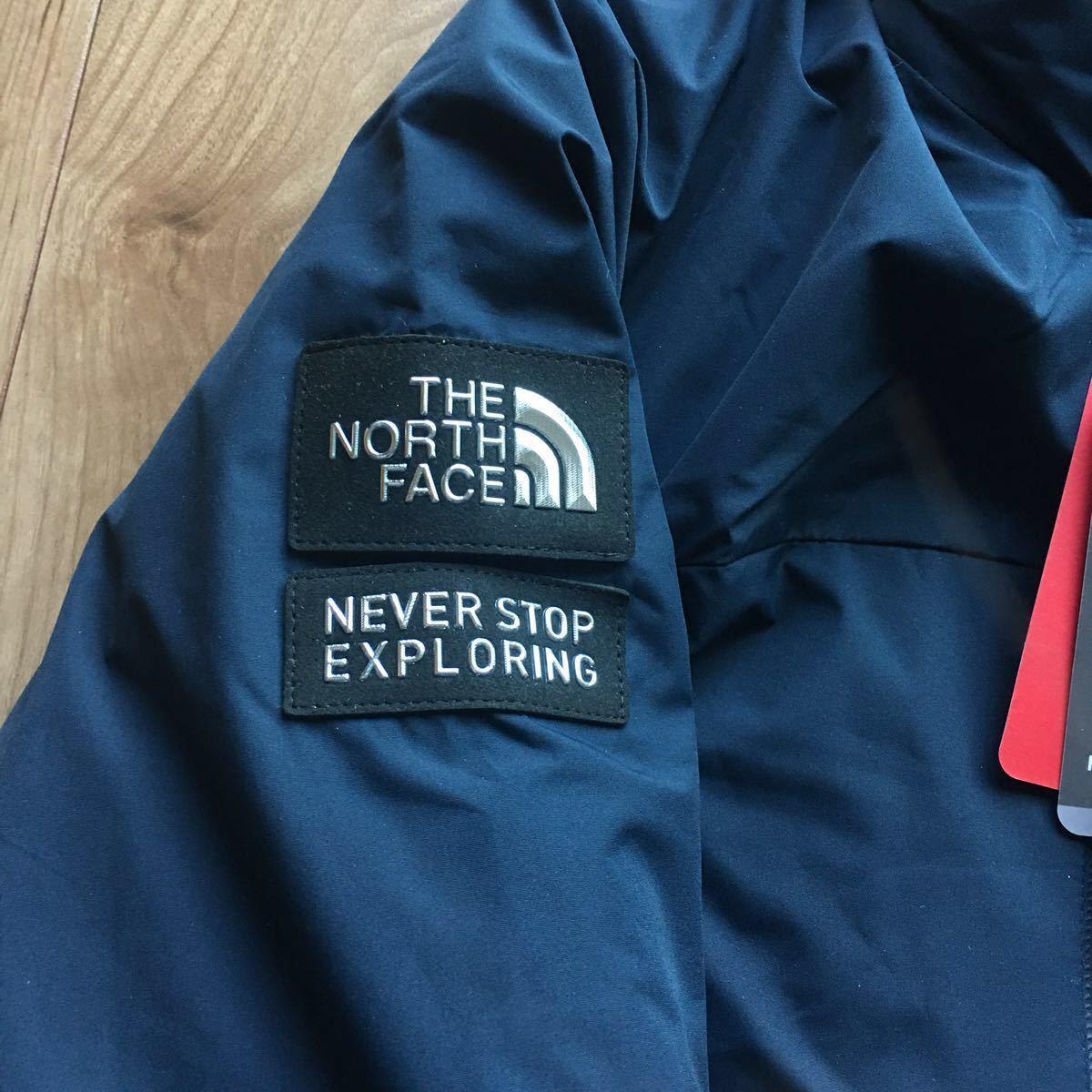 THE NORTH FACE ザノースフェイス ダウンジャケット