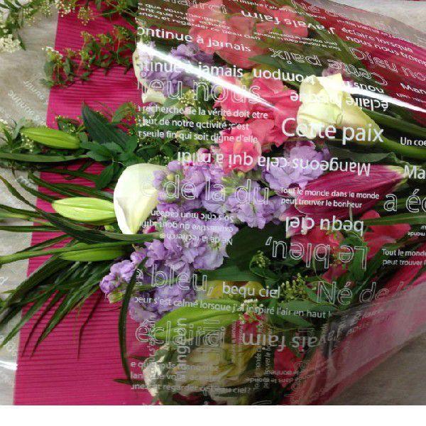 花束ギフトセットLLサイズ:送料無料ギフト:(最低発注単位1)_画像2