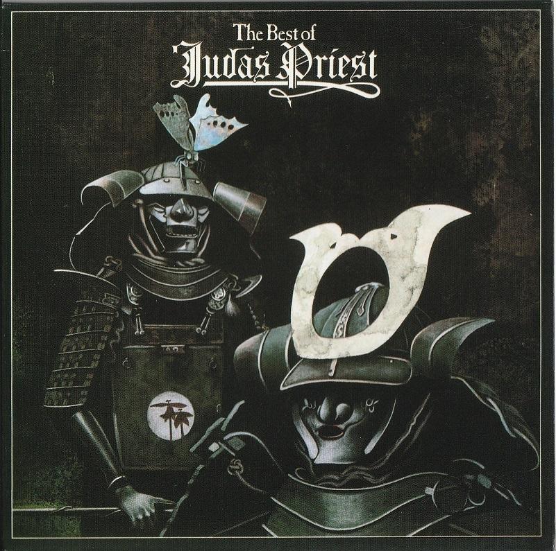【中古・紙ジャケ】Judas Priest / The Best Of Judas Priest (国内盤・帯付き, 盤質良好, ボーナストラック, 完全限定プレス, 1978年作品)_画像1