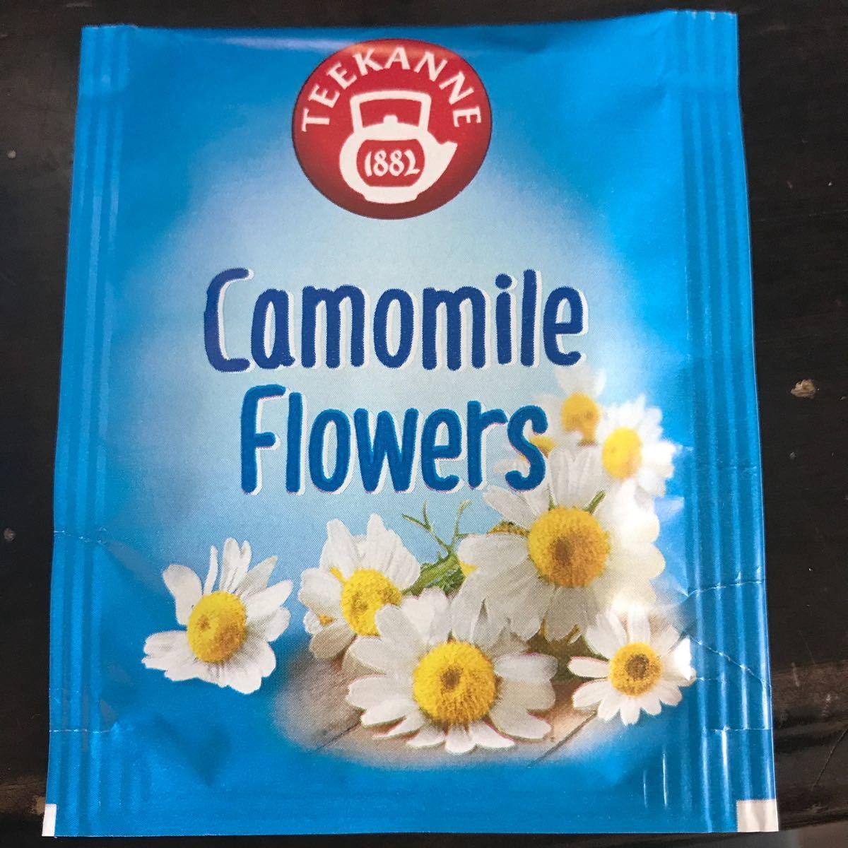 カモミールティー 20袋