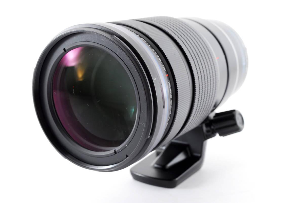 OLYMPUS オリンパス M.ZUIKO DIGITAL ED 40-150mm F2.8 PRO