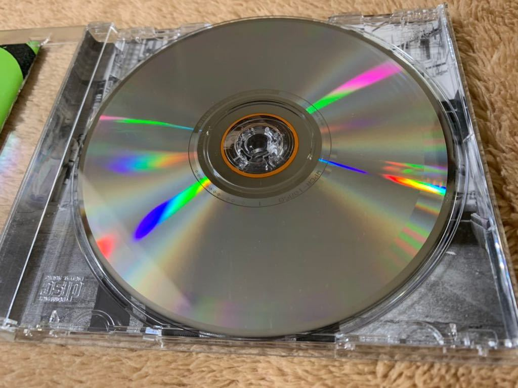 ウォーニング Warning グリーン・デイ Green Day 国内盤ボーナストラック収録 帯付き 特典ステッカー付き CD 送料無料_画像5