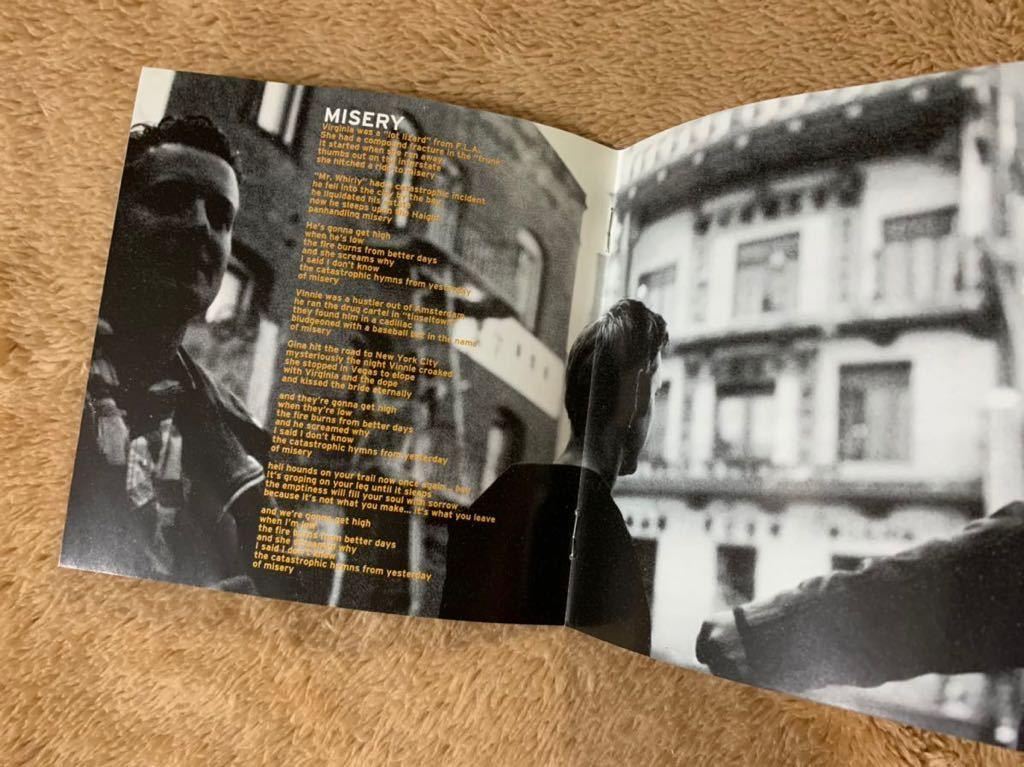 ウォーニング Warning グリーン・デイ Green Day 国内盤ボーナストラック収録 帯付き 特典ステッカー付き CD 送料無料_画像10