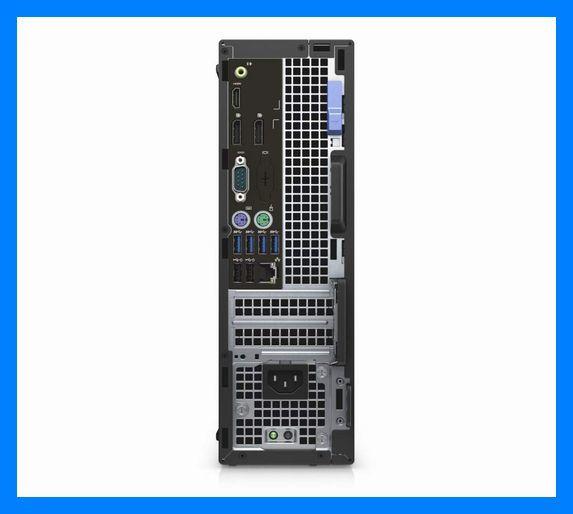 i7-6700K(4.2G×8)◆超大容量メモリ32GB◆新品SSD 1TB◆新品HDD 4TB◆ブルーレイ 再生/記録◆USB3.0◆Wi-Fi(無線)◆Win10◆MS Office2019_画像4