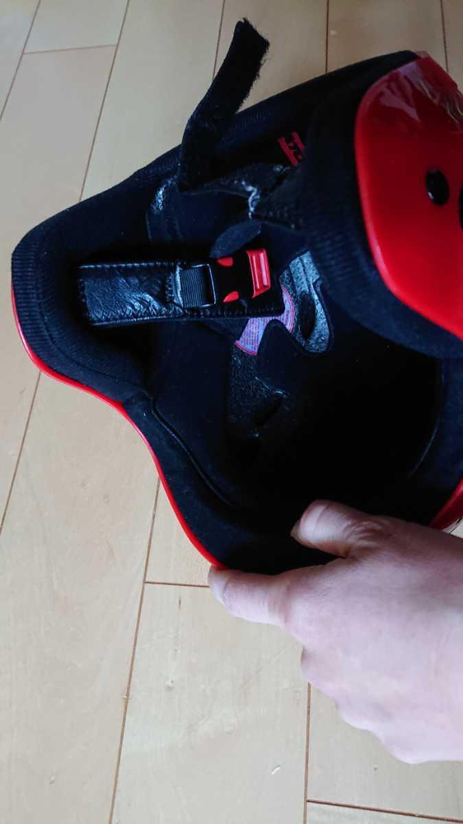 アトミック スキー ヘルメット ジュニア_画像9