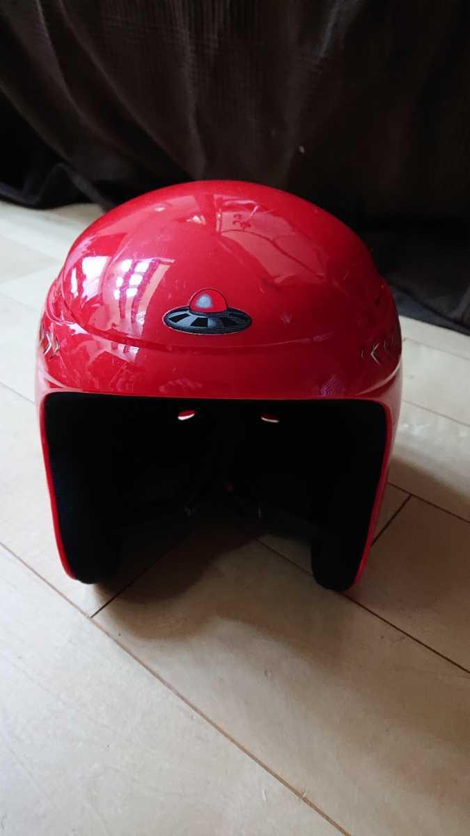 アトミック スキー ヘルメット ジュニア_画像2