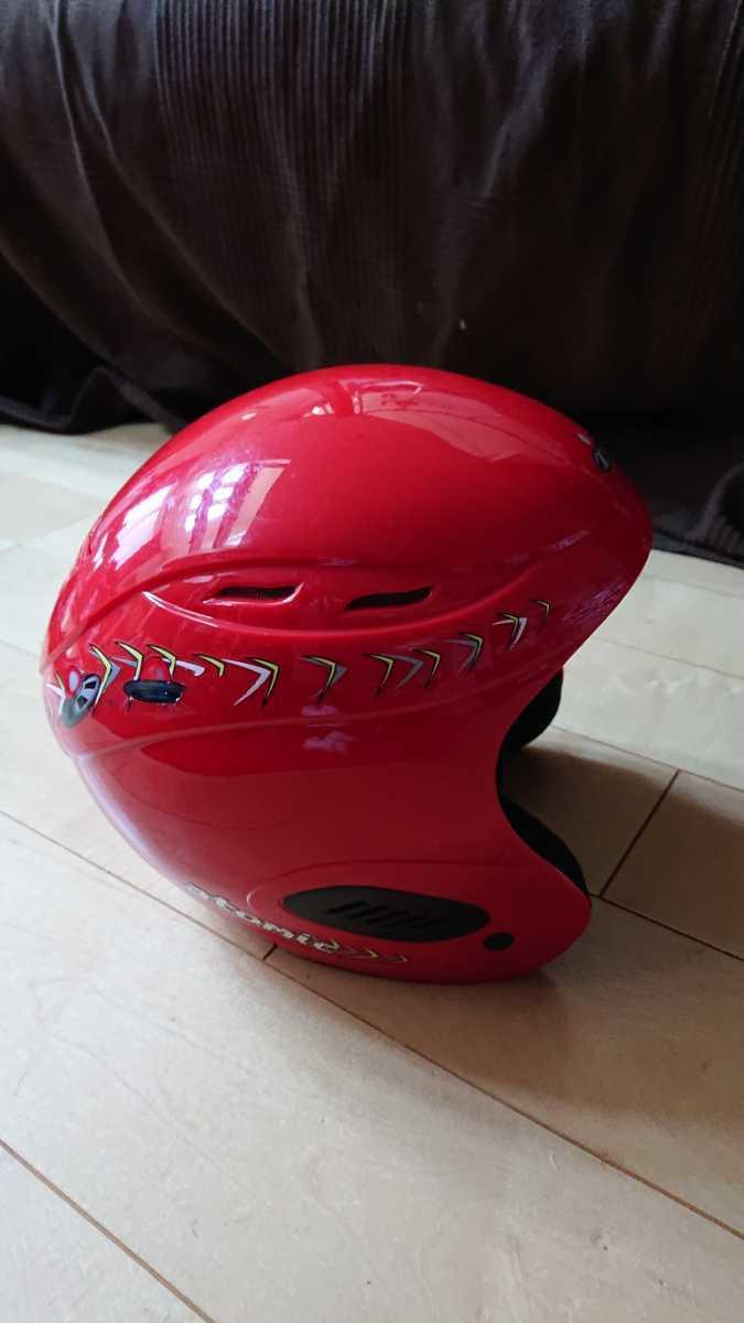 アトミック スキー ヘルメット ジュニア_画像3
