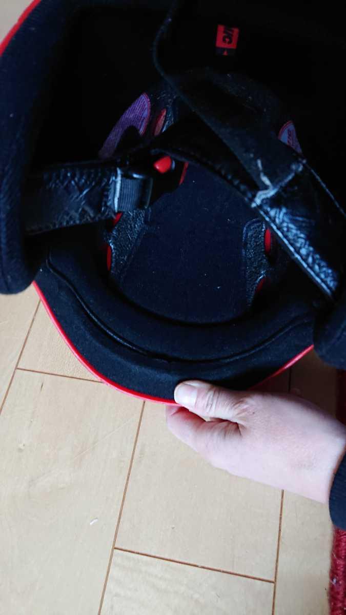アトミック スキー ヘルメット ジュニア_画像8
